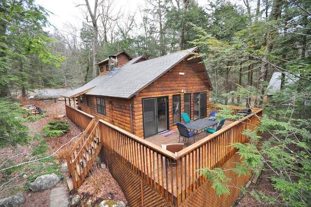120 Brook Ln, Tolland, MA 01034 (MLS #72913226) :: Dot Collection at Access