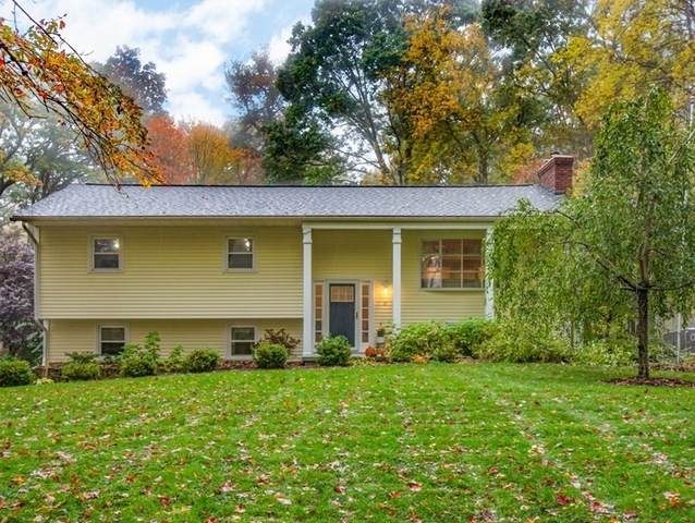 25 Colonial Road, Sutton, MA 01590 (MLS #72913230) :: Dot Collection at Access