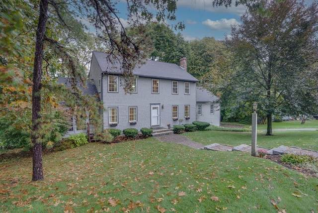 20 Rock O'dundee, Andover, MA 01810 (MLS #72913240) :: Dot Collection at Access