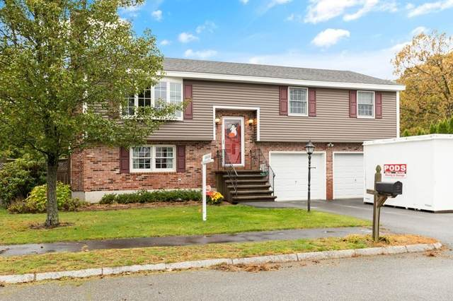120 Hanscom Ave, Reading, MA 01867 (MLS #72913247) :: Dot Collection at Access