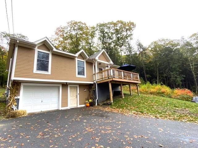 10 Harlow Clark Road, Huntington, MA 01050 (MLS #72913267) :: Home And Key Real Estate
