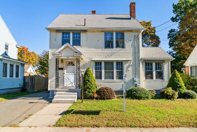 327 Commonwealth Ave, Springfield, MA 01108 (MLS #72913268) :: EXIT Realty