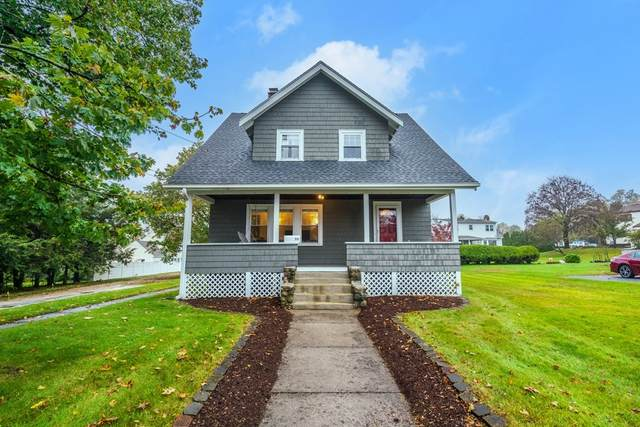 33 Freedom St, Milford, MA 01757 (MLS #72913286) :: Parrott Realty Group