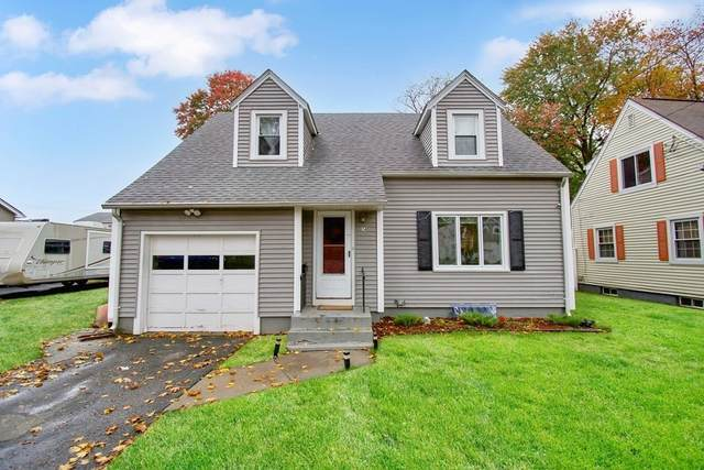 74 Vail St, Springfield, MA 01118 (MLS #72913293) :: EXIT Realty
