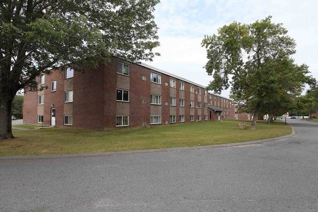6 Condos At Phillips Rd 1-6, New Bedford, MA 02745 (MLS #72913317) :: Home And Key Real Estate