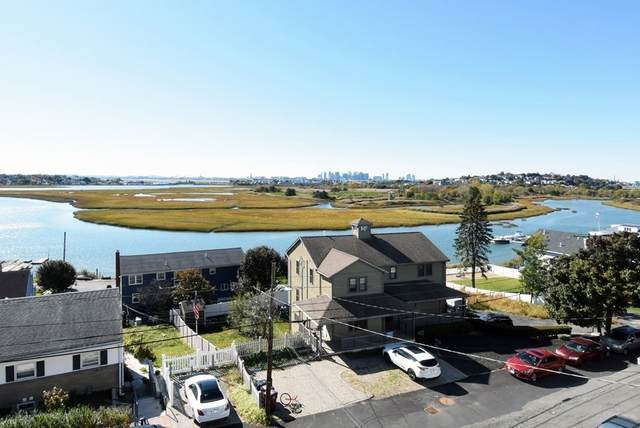129 Pearl Ave, Revere, MA 02151 (MLS #72913373) :: EXIT Realty