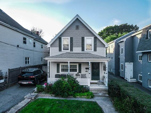 107 Walnut Ave, Revere, MA 02151 (MLS #72913386) :: EXIT Realty