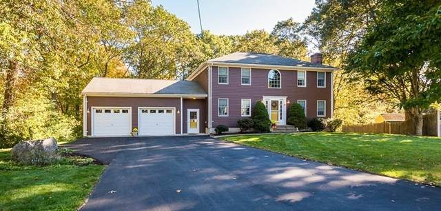 31 Mcintyre Ln, Attleboro, MA 02703 (MLS #72913435) :: Home And Key Real Estate