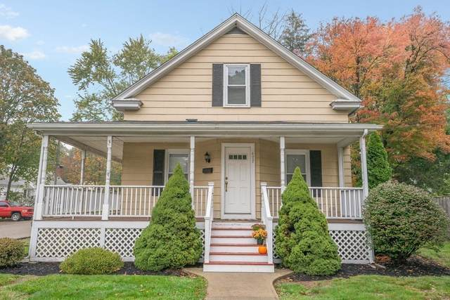 477 Thacher St., Attleboro, MA 02703 (MLS #72913436) :: Home And Key Real Estate