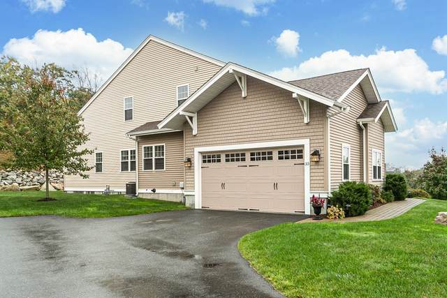 33 Walden Way #33, Milford, MA 01757 (MLS #72913443) :: Parrott Realty Group