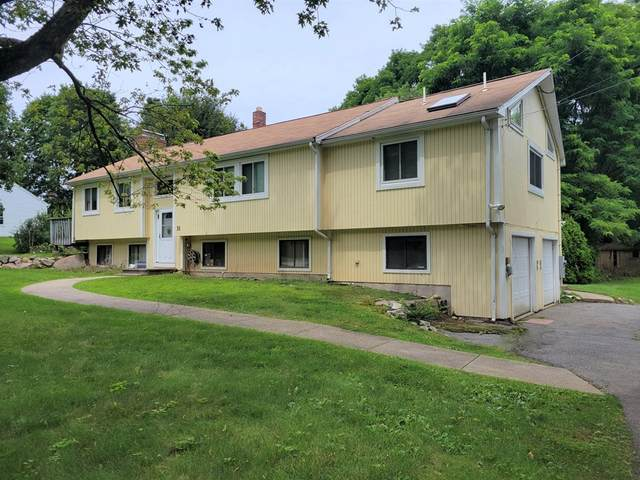 31 Richards Road, Southborough, MA 01772 (MLS #72913464) :: EXIT Realty