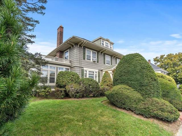 786 Madison Street, Fall River, MA 02720 (MLS #72913466) :: Home And Key Real Estate