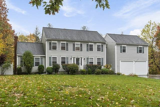 1316 Elm St, Leominster, MA 01453 (MLS #72913475) :: EXIT Realty