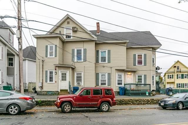 73 Aiken Ave, Lowell, MA 01850 (MLS #72913476) :: Parrott Realty Group