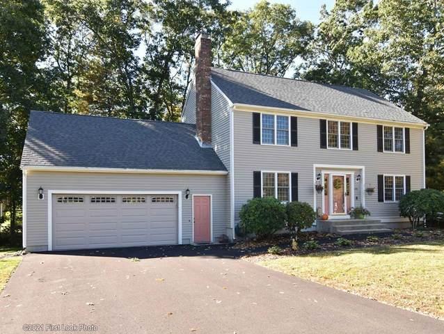 290 John Rezza Drive, North Attleboro, MA 02760 (MLS #72913490) :: Home And Key Real Estate