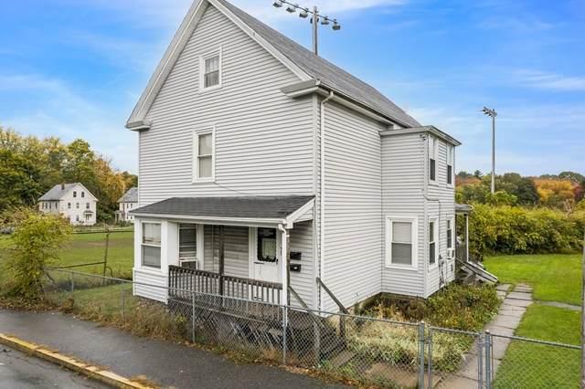 39 Adams St, Taunton, MA 02780 (MLS #72913492) :: Home And Key Real Estate