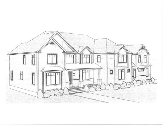22 Jennifer Circle, North Attleboro, MA 02760 (MLS #72913496) :: Home And Key Real Estate