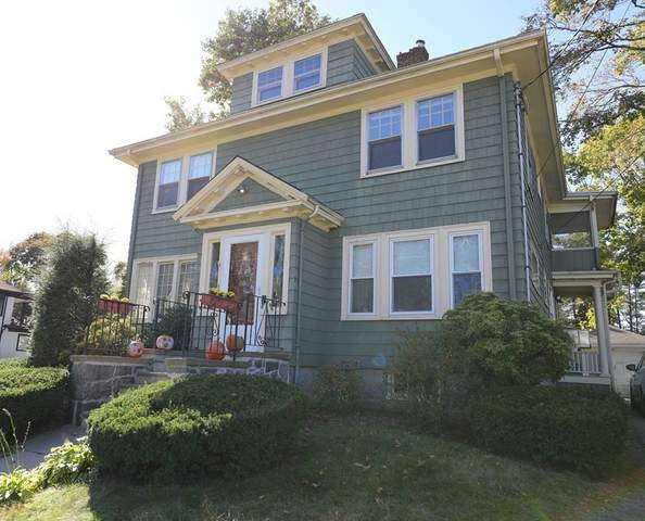 36 Overlook Ave, Brockton, MA 02301 (MLS #72913518) :: Home And Key Real Estate