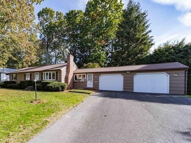 32 Arcadia St, Longmeadow, MA 01106 (MLS #72913559) :: Home And Key Real Estate