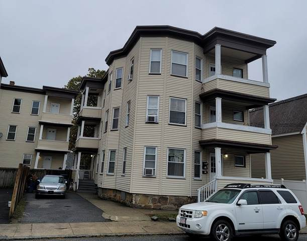 4 East St, Lawrence, MA 01843 (MLS #72913561) :: RE/MAX Vantage