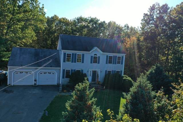 22 Mount Henry Rd, Shirley, MA 01464 (MLS #72913602) :: RE/MAX Vantage