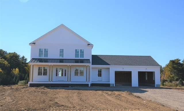 130 Crooked Ln, Lakeville, MA 02347 (MLS #72913708) :: Home And Key Real Estate