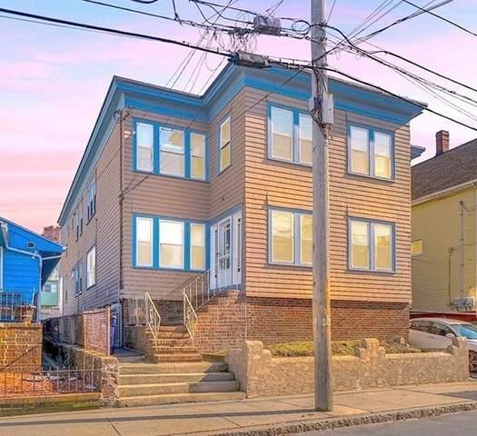 39 Irving Street, Everett, MA 02149 (MLS #72913900) :: Alex Parmenidez Group