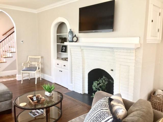 88 Seaver St, Wellesley, MA 02481 (MLS #72476379) :: Primary National Residential Brokerage