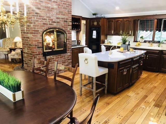8 Mohawk Lane, Lynnfield, MA 01940 (MLS #72487183) :: Primary National Residential Brokerage