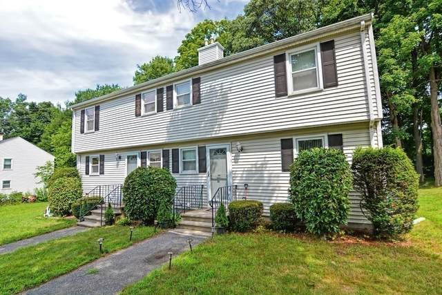 11-13 Garden Road, Natick, MA 01760 (MLS #72706794) :: Ponte Realty Group