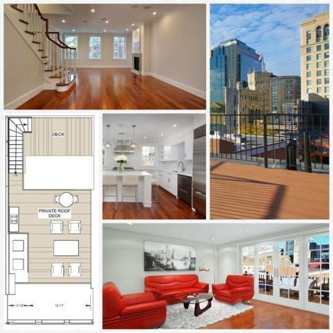 52 Melrose St #2, Boston, MA 02116 (MLS #72254420) :: Goodrich Residential
