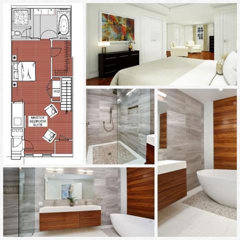 52 Melrose St #1, Boston, MA 02116 (MLS #72254421) :: Goodrich Residential
