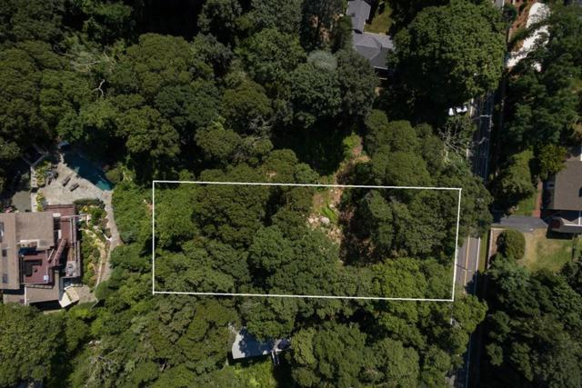 Lot 57 Sippewissett, Falmouth, MA 02540 (MLS #71739404) :: The Duffy Home Selling Team