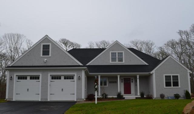 12 Sunrise Lane, Falmouth, MA 02536 (MLS #72049117) :: Mission Realty Advisors