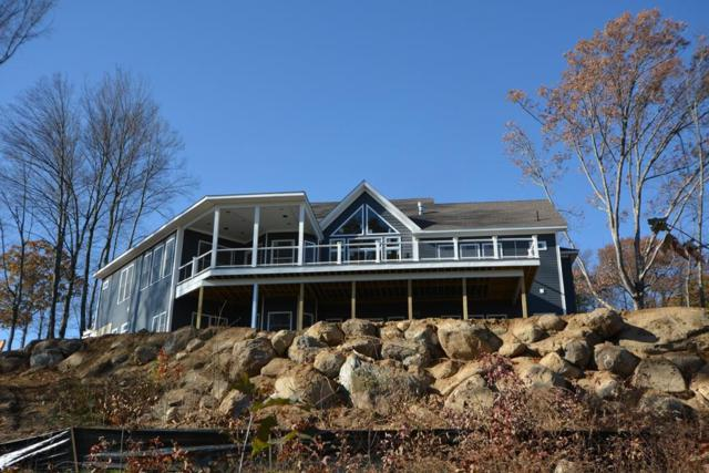 9 Overlook Lane, Southwick, MA 01077 (MLS #72077332) :: Goodrich Residential