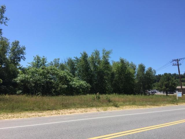 0 Gardner Road, Templeton, MA 01438 (MLS #72106394) :: Lauren Holleran & Team