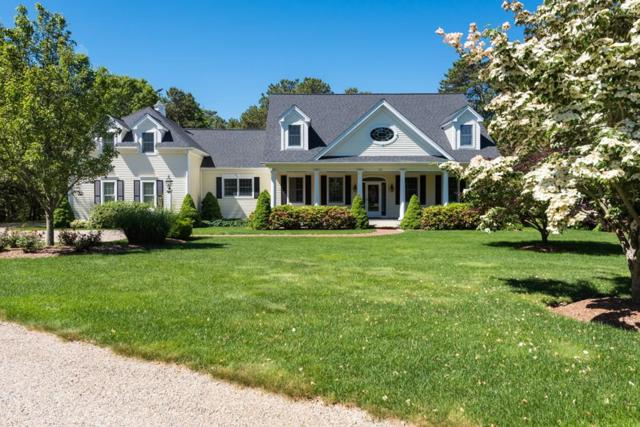 63 Farm Valley Rd, Barnstable, MA 02655 (MLS #72116155) :: Goodrich Residential
