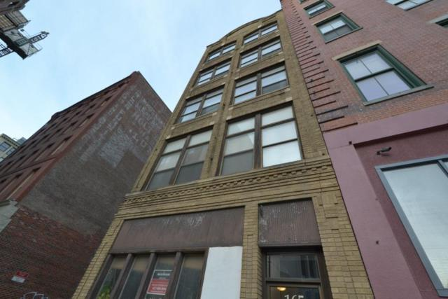 165 Friend St First Floor, Boston, MA 02114 (MLS #72117410) :: Goodrich Residential