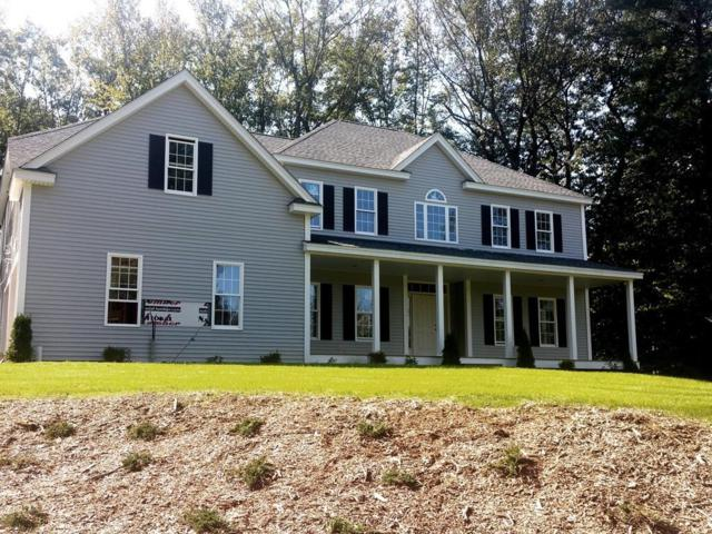 Lot 76 Old Cart Path, Holliston, MA 01746 (MLS #72132576) :: Apple Country Team of Keller Williams Realty