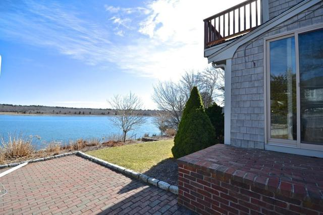 25 East Ave, Marion, MA 02738 (MLS #72139261) :: Vanguard Realty