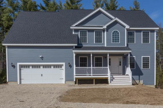 12 Ballerina Court Lot 2866, Nashua, NH 03062 (MLS #72158481) :: Exit Realty