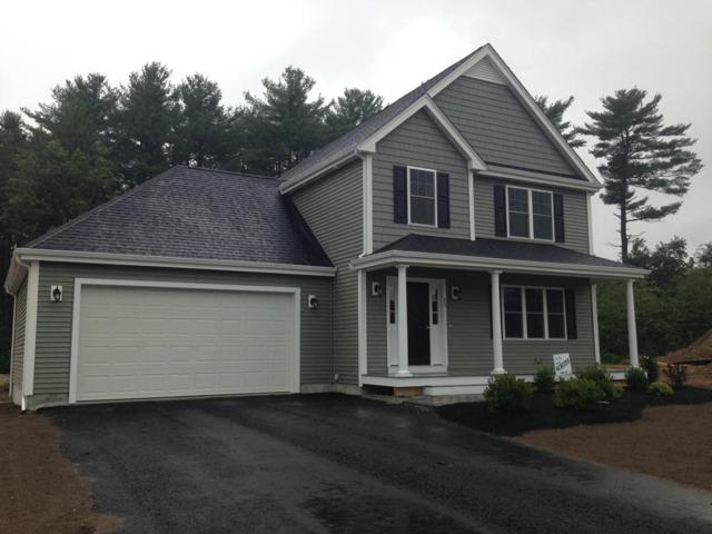 38 Jennings Way Lot 59, Westport, MA 02790 (MLS #72158589) :: Berkshire Hathaway HomeServices Mel Antonio Real Estate