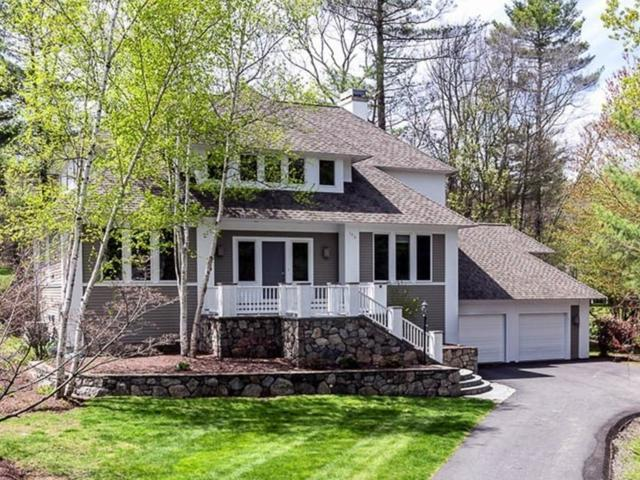 196 Country Club Way, Ipswich, MA 01938 (MLS #72159370) :: Mission Realty Advisors