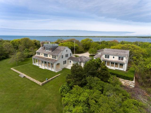 147 Mishaum Point Rd, Dartmouth, MA 02748 (MLS #72169150) :: Commonwealth Standard Realty Co.