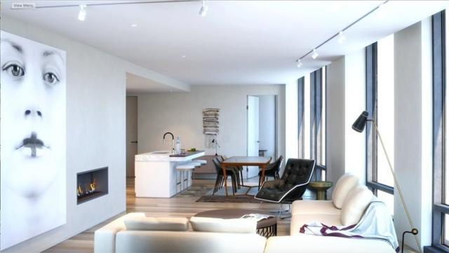 10 Farnsworth Street #201, Boston, MA 02210 (MLS #72169496) :: Goodrich Residential