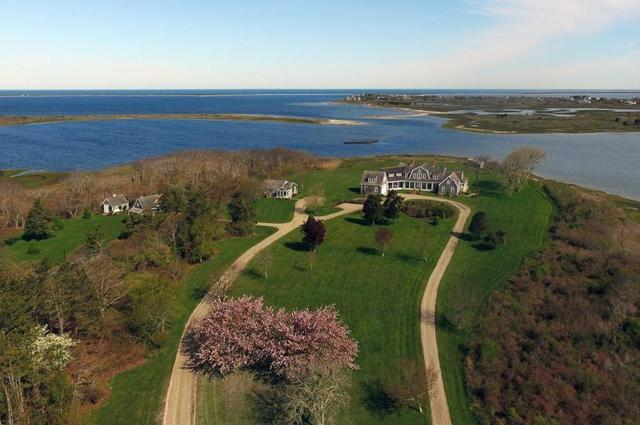 260 Polpis Rd, Nantucket, MA 02554 (MLS #72173713) :: Apple Country Team of Keller Williams Realty