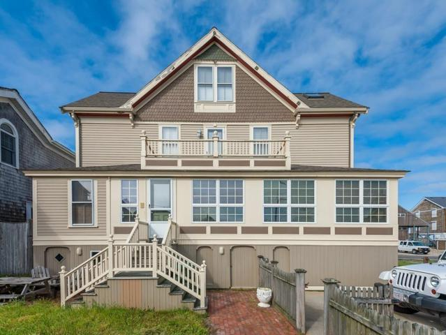 335 Ocean Street, Marshfield, MA 02050 (MLS #72173942) :: Hergenrother Realty Group