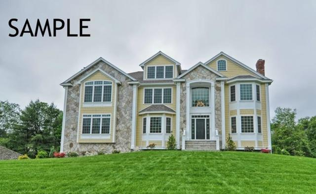 Lot 1 Regency Place, North Andover, MA 01845 (MLS #72175152) :: Apple Country Team of Keller Williams Realty