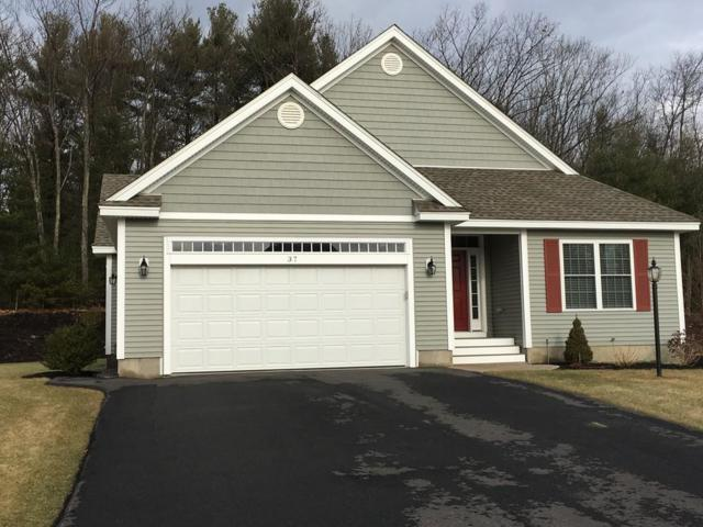 Lot -3 Old Mill Circle Harvard, Westminster, MA 01473 (MLS #72176504) :: Trust Realty One