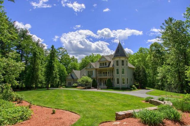 24 Baldwin, Hollis, NH 03049 (MLS #72176759) :: Goodrich Residential